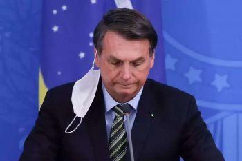 Bolsonaro chega à disputa de 2022 com a maior carga eleitoral negativa desde a redemocratização