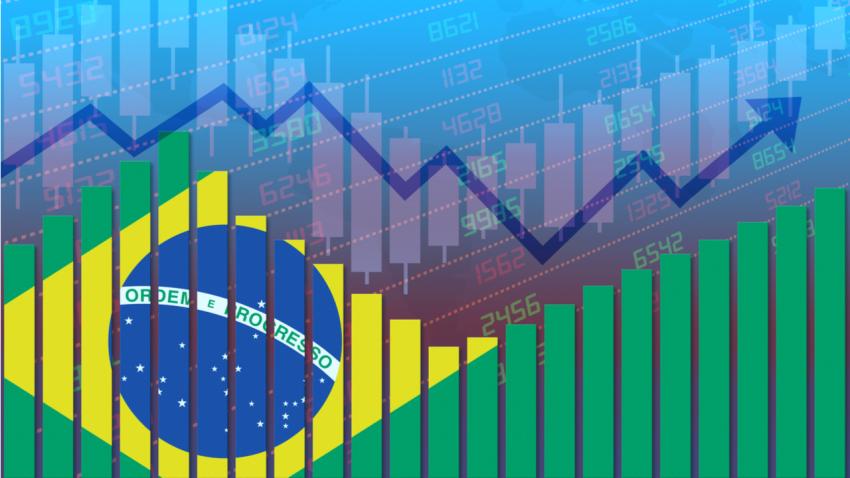 FMI reforça riscos de inflação, mas diminui pouco a projeção de crescimento global