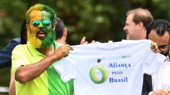 Sem Bolsonaro, Aliança pelo Brasil quer se tornar 'casa dos conservadores'