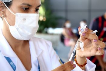 Prefeitura reformula os pontos de vacinação a partir desta quarta-feira, 13