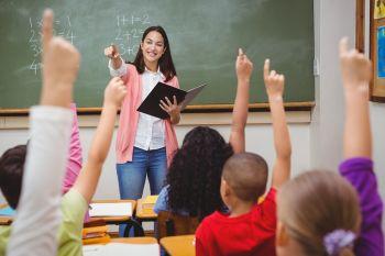 Pesquisa mostra que professores são  importantes para 80% dos brasileiros