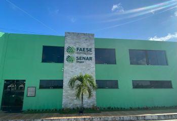 Senar Sergipe abre inscrições do Processo Seletivo para Supervisor Regional